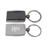 Corbetta Key Holder-Rio Engraved