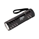 Astro Black Flashlight-Rio Engraved