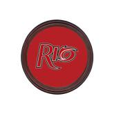 Round Coaster Frame w/Insert-Rio