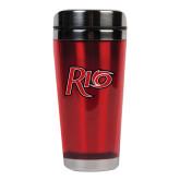 Solano Acrylic Red Tumbler 16oz-Rio