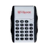 White Flip Cover Calculator-Institutional Mark