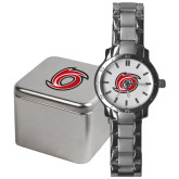 Mens Stainless Steel Fashion Watch-Cyclone O