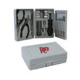 Compact 26 Piece Deluxe Tool Kit-Rio