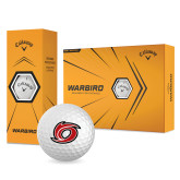 Nike Power Distance Golf Balls 12/pkg-Cyclone O