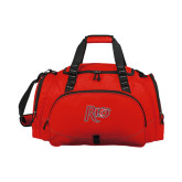 Challenger Team Red Sport Bag-Rio