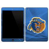 iPad Mini 3 Skin-Highlander Bear