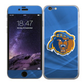 iPhone 6 Skin-Highlander Bear