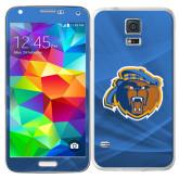 Galaxy S5 Skin-Highlander Bear