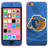 iPhone 5c Skin-Highlander Bear