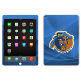 iPad Air 2 Skin-Highlander Bear