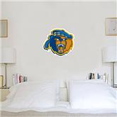 2 ft x 2 ft Fan WallSkinz-Highlander Bear