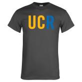Charcoal T Shirt-UCR