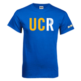 Royal T Shirt-UCR