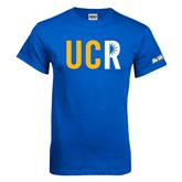 Royal T Shirt-UCR