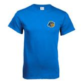 Royal T Shirt-Highlander Bear