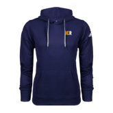 Adidas Climawarm Navy Team Issue Hoodie-UCR