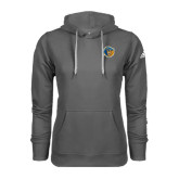 Adidas Climawarm Charcoal Team Issue Hoodie-Highlander Bear