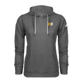 Adidas Climawarm Charcoal Team Issue Hoodie-UCR
