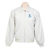 Khaki Players Jacket-Interlocking UC Riverside