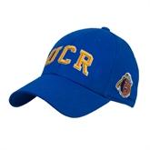 Royal Heavyweight Twill Pro Style Hat-UCR