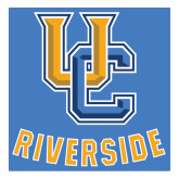 Extra Large Magnet-Interlocking UC Riverside, 18 inches tall