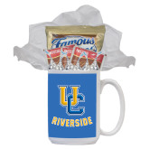 Cookies N Cocoa Gift Mug-Interlocking UC Riverside
