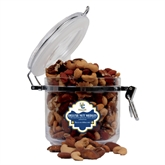 Deluxe Nut Medley Round Canister-Interlocking UC Riverside