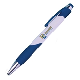 Bellair Royal Pen-Interlocking UC Riverside Side Version