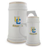 Full Color Decorative Ceramic Mug 22oz-Interlocking UC Riverside