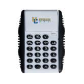 White Flip Cover Calculator-Interlocking UC Riverside Side Version