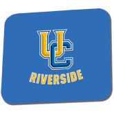 Full Color Mousepad-Interlocking UC Riverside