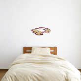1 ft x 2 ft Fan WallSkinz-Eagle Head