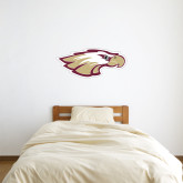 1.5 ft x 3 ft Fan WallSkinz-Eagle Head
