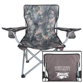 XXX Hunt Valley Camo Captains Chair-Primary Mark
