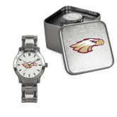 XXX Ladies Stainless Steel Fashion Watch-Eagle Head