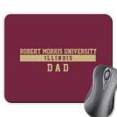 XXX Full Color Mousepad-Dad