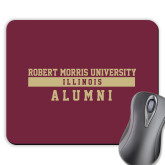 XXX Full Color Mousepad-Alumni