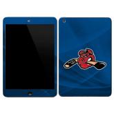 iPad Mini 3 Skin-Hammy w/ Hockey Stick