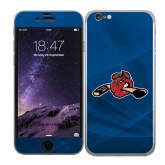 iPhone 6 Skin-Hammy w/ Hockey Stick