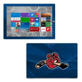 Surface Pro 3 Skin-Hammy w/ Hockey Stick