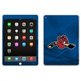 iPad Air 2 Skin-Hammy w/ Hockey Stick