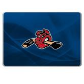MacBook Pro 15 Inch Skin-Hammy w/ Hockey Stick