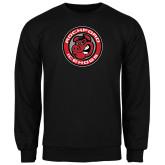 Black Fleece Crew-Badge
