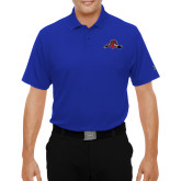 Under Armour Royal Performance Polo-Hammy w/ Hockey Stick