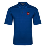 Royal Performance Fine Jacquard Polo-Hammy Head