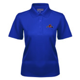 Ladies Royal Dry Mesh Polo-Hammy w/ Hockey Stick