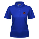 Ladies Royal Dry Mesh Polo-Hammy Head