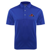 Royal Dry Mesh Polo-Hammy w/ Hockey Stick