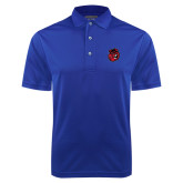 Royal Dry Mesh Polo-Hammy Head