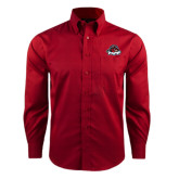 Red House Red Long Sleeve Shirt-Primary Mark